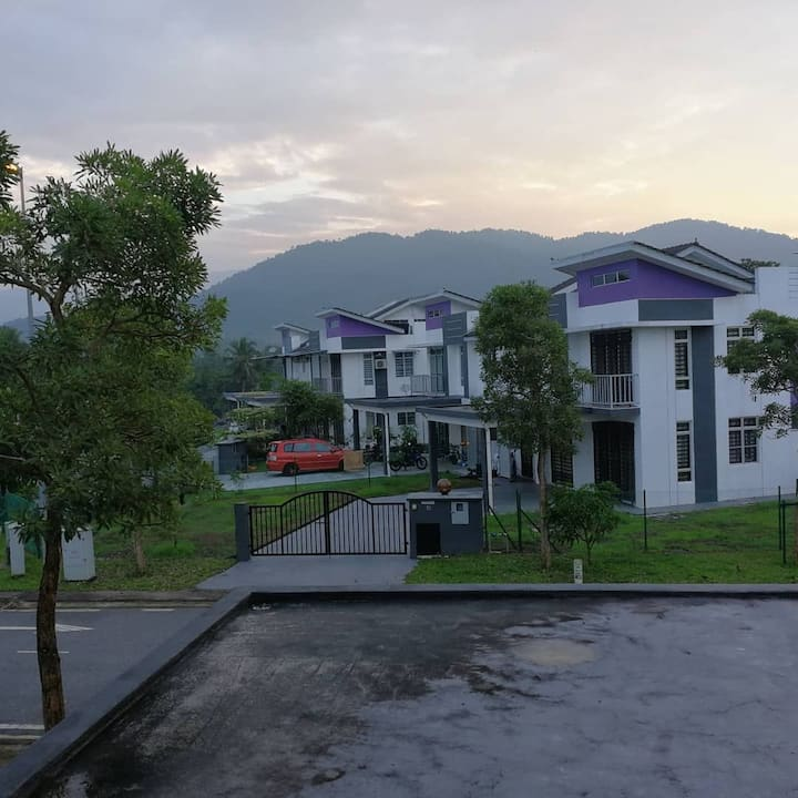 Welcome to SWEETDREAMS HOMESTAY TANJUNG MALIM