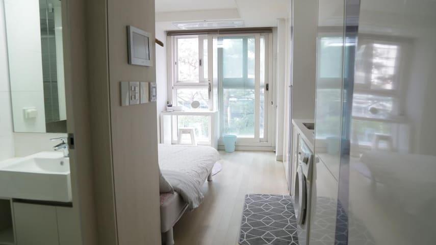 Dodo Apartments