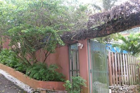 Island Bungalow - Aguada