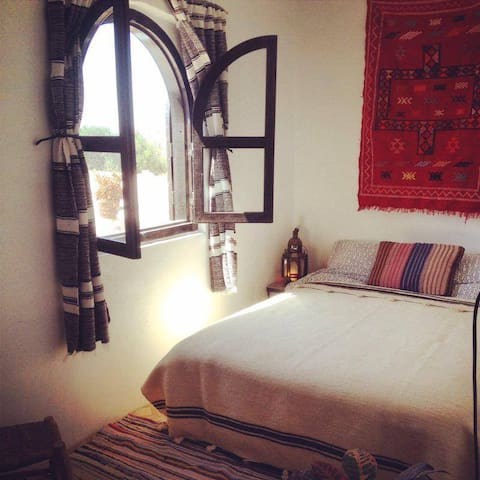 Beautiful Mountain Riad Room 6