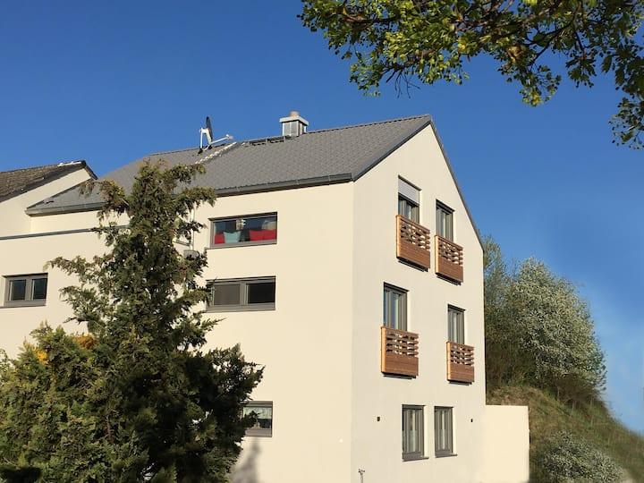 Ingolstadt Zuhause mit Aussicht #room 2