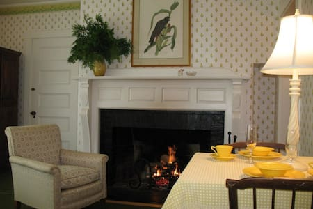1889 Hidden Gem  (Acadia Nat. Park) - Northeast Harbor - Bed & Breakfast