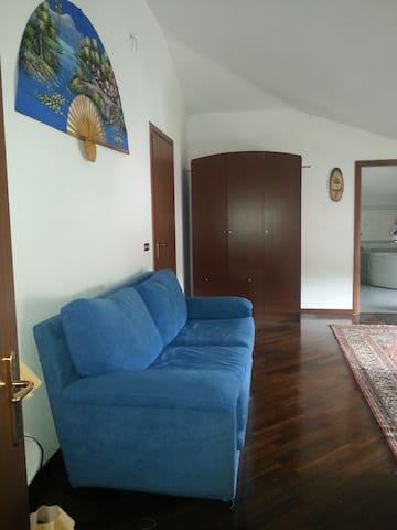 Levanto, alloggio a Sesta Godano - Sesta Godano