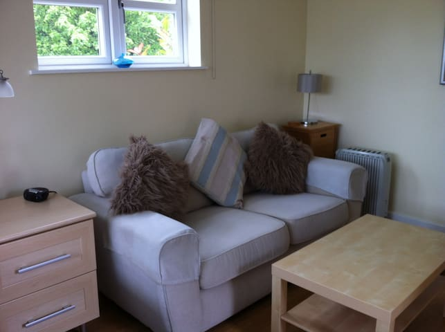 Detached self contained studio in rural location - Hockley Heath - 獨棟
