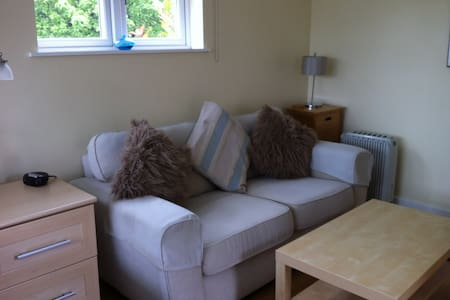 Detached self contained studio in rural location - Hockley Heath - 独立屋