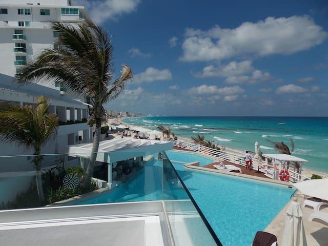 Cancun Playa 3609 NEW OLEO