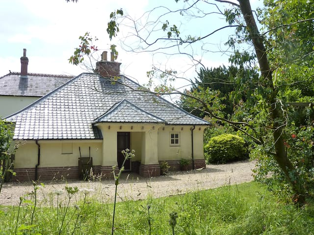 Beulah Cottage - Carleton Rode - House