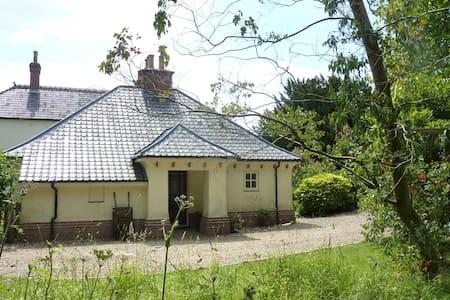 Beulah Cottage - Carleton Rode - Dům