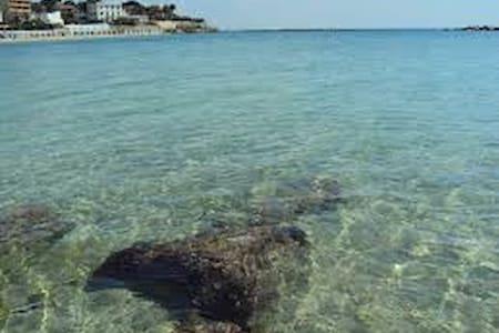 domusdeiciuffi - Santa Marinella - Huoneisto