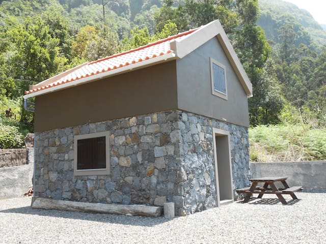 The Perfect Cottage - Sao Vicente - 別荘