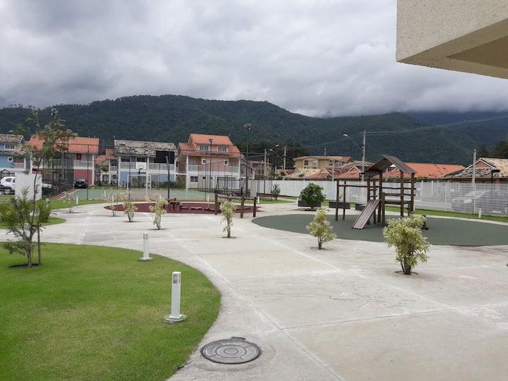 Resort em Sahy Mangaratiba
