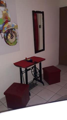 El Apartamentito de Elieth - Santo Domingo