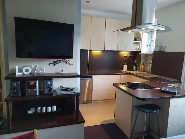 Apartament Port Gdynia