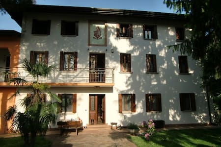 The Tagliamento Design Resort - large rooms - San Michele al Tagliamento