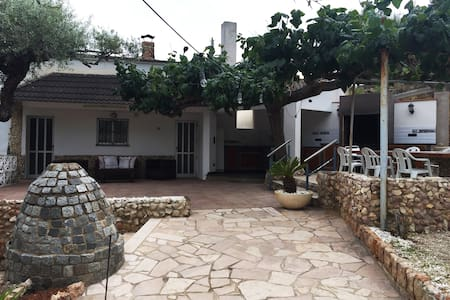 Casa Rural La Tirolina