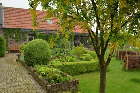 Space and green surroundings  - Melick - Bed & Breakfast