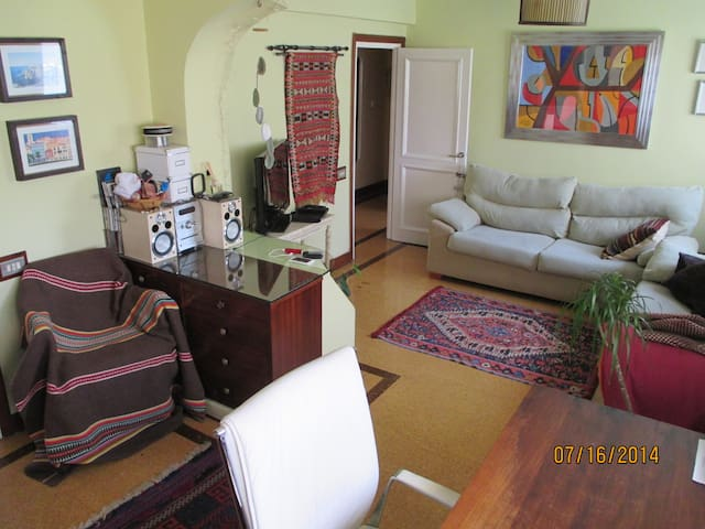 Lovely appartment in Getxo - Getxo - Apartment