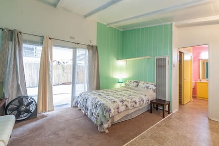 Whole Studio Own Entrance, Own Bathroom Near LAX - Hawthorne