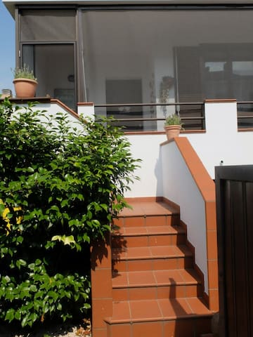 small villa in Basiglio -Milano3