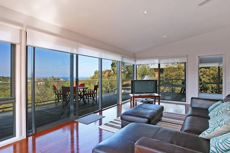Immaculate Beach House on Great Ocean Road - Fairhaven