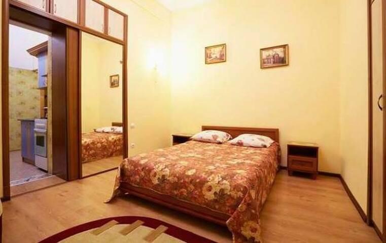 Квартира в самом центре Львова - L'viv - Apartment
