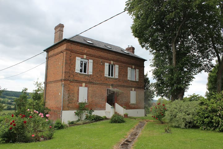 Triple Room  - Vimoutiers - Bed & Breakfast