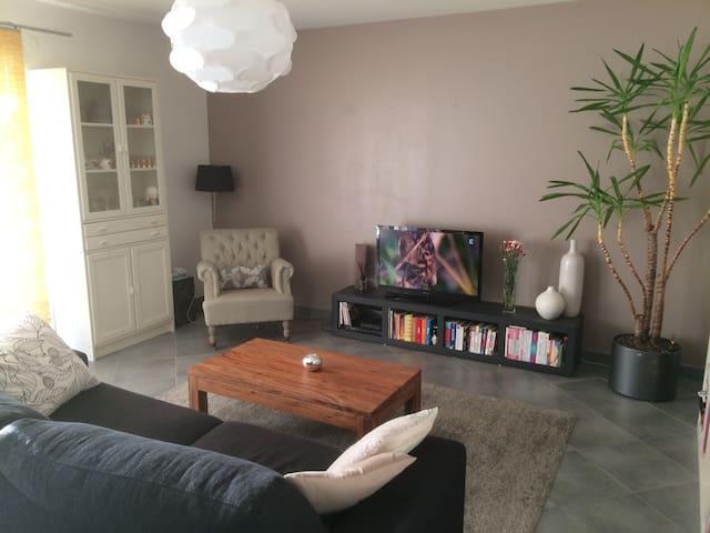 Appartement 20 minutes de Genève - Douvaine - Apartamento