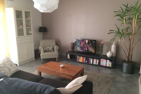 Appartement 20 minutes de Genève - Douvaine