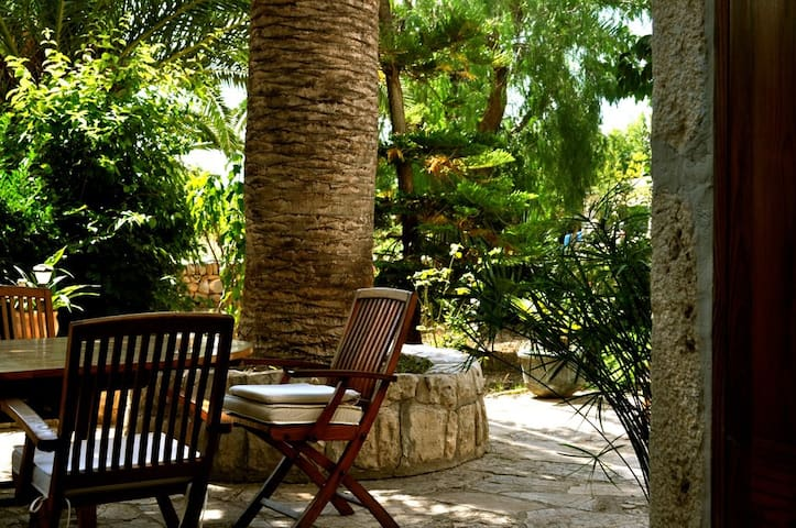 A place to Relax in Mallorca - 10p - Binissalem - Dom