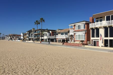 Newport Beach Vacation Als Houses Airbnb House Oceanfront