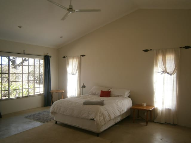 A room at the foot of Kgale Hill - Gaborone - House