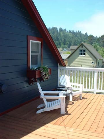 Cozy and Private Vacation Rental - Ferndale