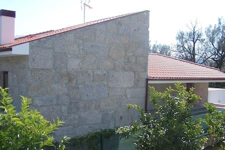 Casa da Adega - Bouro Santa Marta - Amares Municipality
