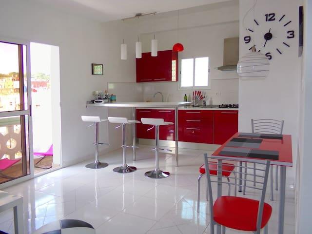 Apartamento Fifi y Miguel - La Habana