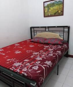 Guesthouse yang nyaman dan murah di Kupang NTT