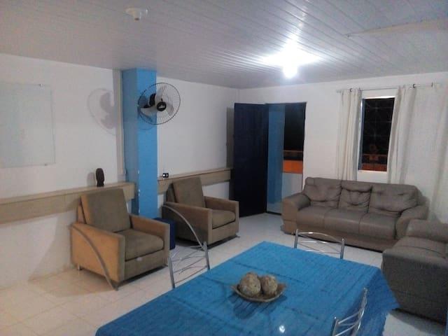 Residencial Cidreira - Casa Inteira