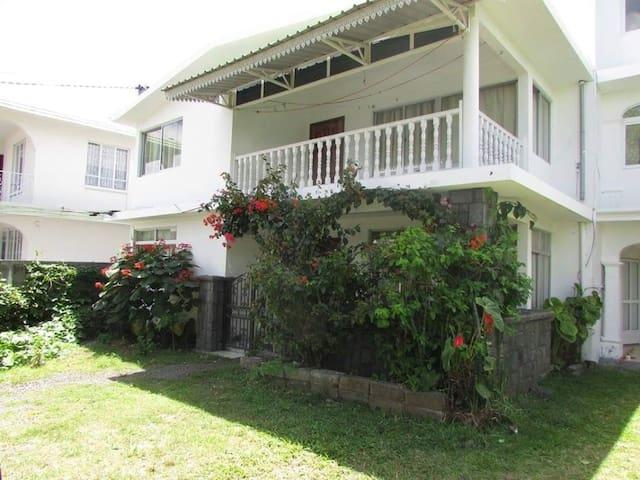 Laila House