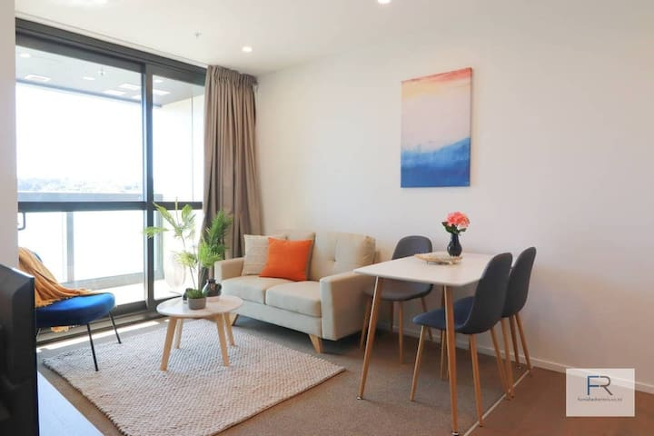 Beautiful Apartment Manukau