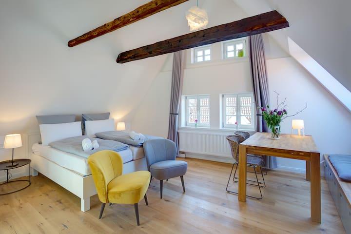 Ferienwohnung/App. für 2 Gäste mit 27m² in Detmold (117118)