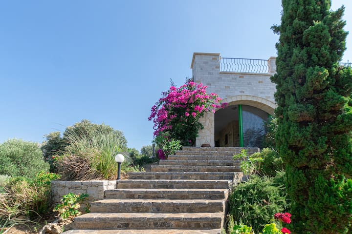 Villa Settia