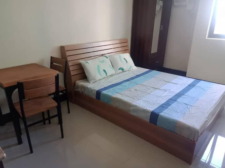Studio Unit at Grand Residences, Cebu