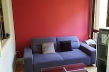 Charming apartment in terrific location