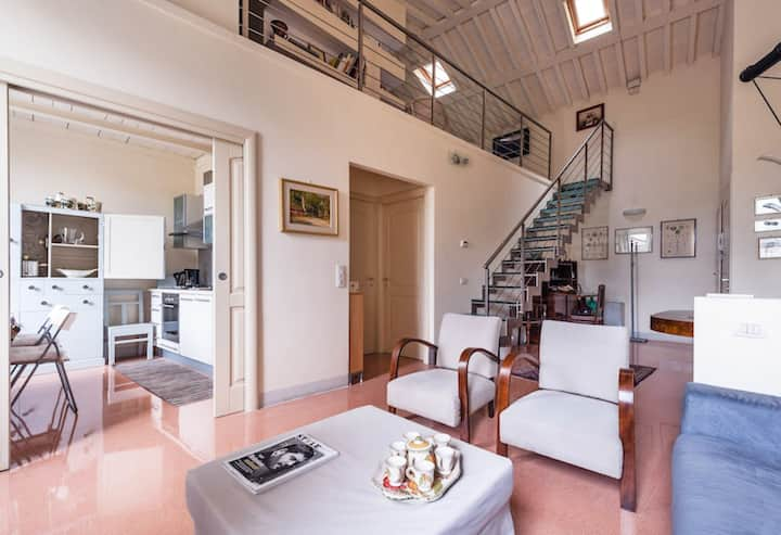 CASA LE MURA-YOUR HOME IN HEART OF LUCCA