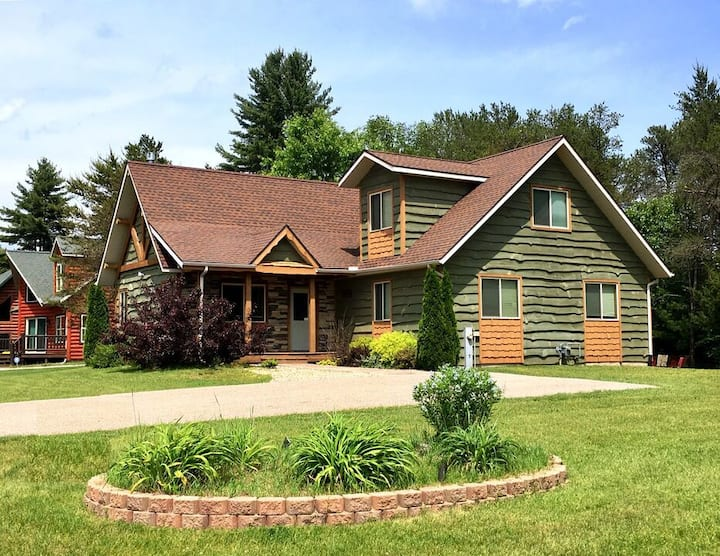 Loose Moose @ Spring Brook Resort | Ideal Family Getaway | Close to Clubhouse