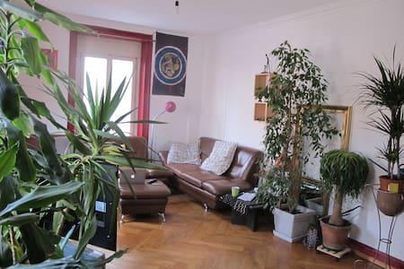 Wunderschöne Wohnung mit Terrasse in der Altstadt - 溫特圖爾(Winterthur)