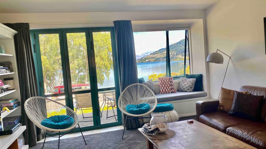All you need in Queenstown( Furnished Apartment)
