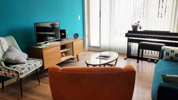 Swimming Pool -  Design Apartment - Caballito