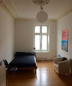 Nice room in Mitte (Bellevue/ HBF) - Berlin