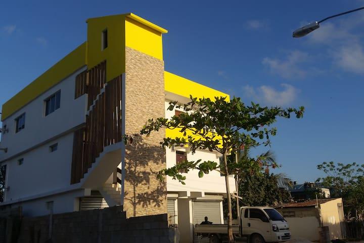 Alquiler apartamento estudios punta cana