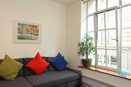 City Centre Smart One Bed Apartment - Apartment